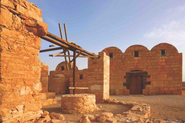 Desert Castles Quseir