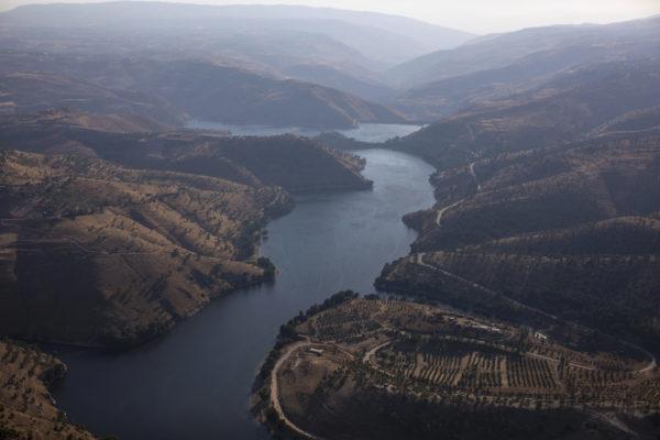 King Talal Dam by Muheisen